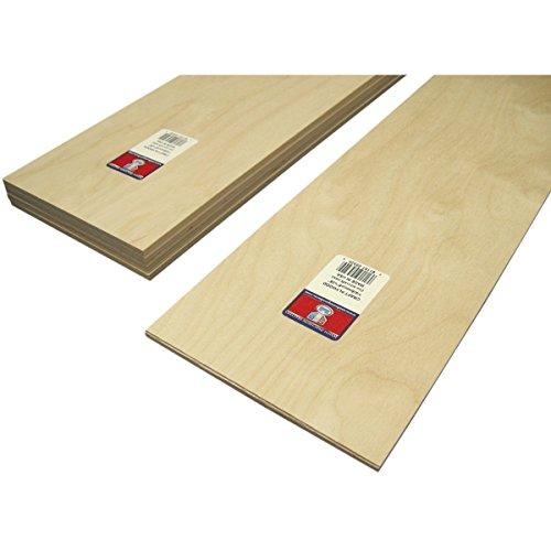 Plywood Slat 6