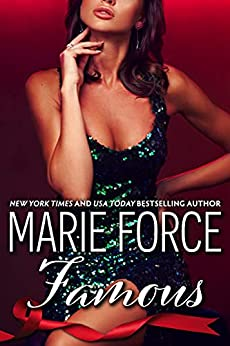 Famous (Quantum Series Book 8) by [Marie Force]