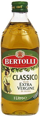 Bertolli Olio Extra Vergine di Oliva, 1L
