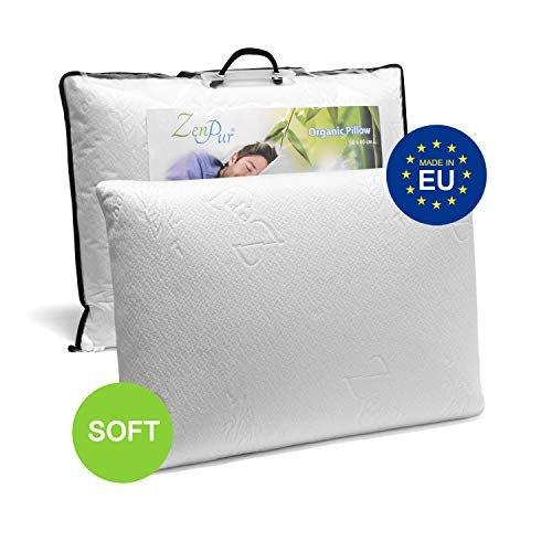 Cuscino In Memory Foam Certificato Oeko Tex.Oeko Bed The Best Amazon Price In Savemoney Es