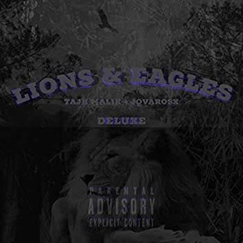 Lions & Eagles Deluxe