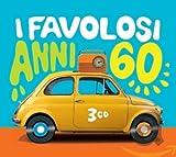 I Favolosi Anni 60 [3 CD]
