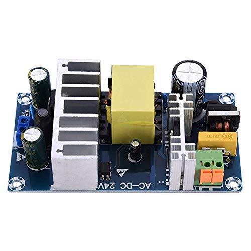 ZEFS--ESD Compatible Módulo de Fuente de alimentación DC 24V AC 85V 110V 220V a DC 24V 6A 4A 100W...