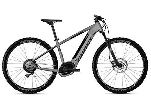 Ghost Hybrid Teru PT B5.9 AL U Bosch 2019 - Bicicleta elé