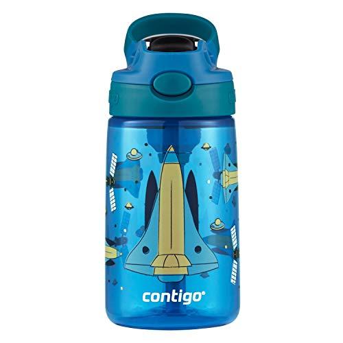Opiniones y reviews de Botella de Agua Contigo Top 10. 14