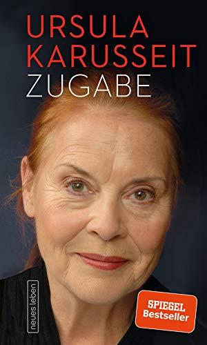 Buchseite und Rezensionen zu 'Zugabe' von  Ursula Karusseit