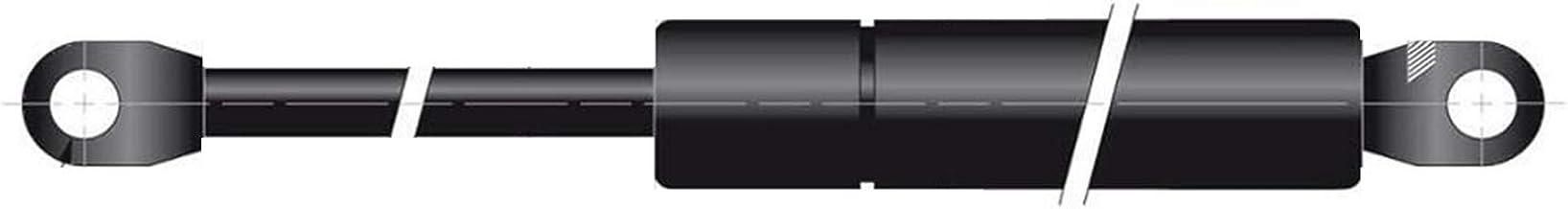 SSB-JIAJUPJ, 1 stuk 150 N dikte 105 mm hole pitch 30 mm racesport auto gas lente veer been been been gasdruk lente gasvere...