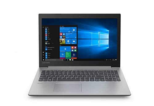 Lenovo Ideapad 330-15IKBR Ultrabook 15.6' HD (Intel Core i3, 4 Go de RAM, Disque Dur 1To + SSD 128 Go, Intel HD Graphics, Windows 10) Ancien Modèle