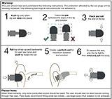 Immagine 2 flare audio isolate protezione per