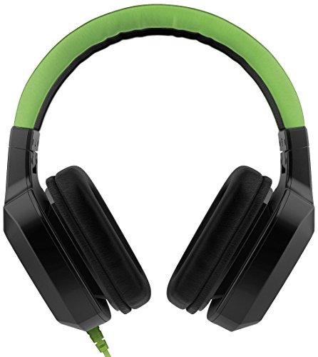 Razer Electra Gaming Headset grün