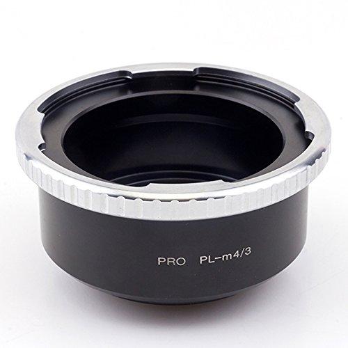 Pixco Objektiv-Adapter Anzug für Arri Arriflex PL Objektiv an Micro Four Thirds 4/3E-PL2E-PL1E-P2E-P1Kamera