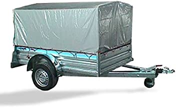 Funda Parking PVC para Remolque Compact de Comanche