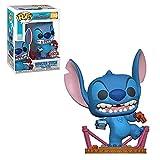 Funko Pop Lilo y Stitch Monstruo 1049 Special Edition