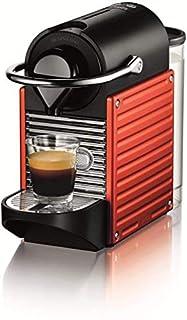 Nespresso Pixie XN3006 Cafetera monodosis de cápsulas, 19 Bares, Apagado automático, 1260 W, 1 Cups, Naranja (B004IZQGJW) | Amazon price tracker / tracking, Amazon price history charts, Amazon price watches, Amazon price drop alerts