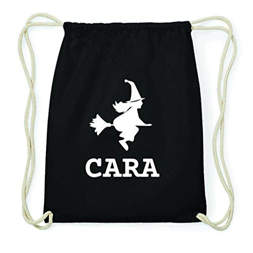 JOllify Turnbeutel Halloween für CARA - Hexe