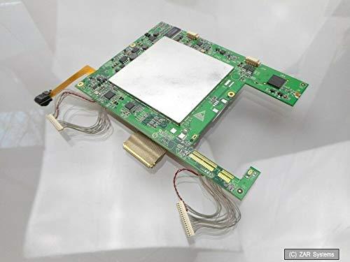 Ersatzteil: Mainboard, Logic Board mit Webcam für FX2 xPAD Tablet mit 9.7, NEU