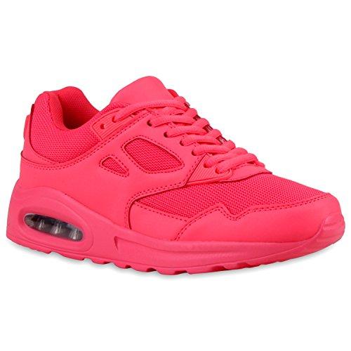 Damen Herren Unisex Sport Glitzer Lack Prints Zipper Neon Lauf Runners Trainers Übergrößen Schuhe 118761 Pink Total 37 Flandell