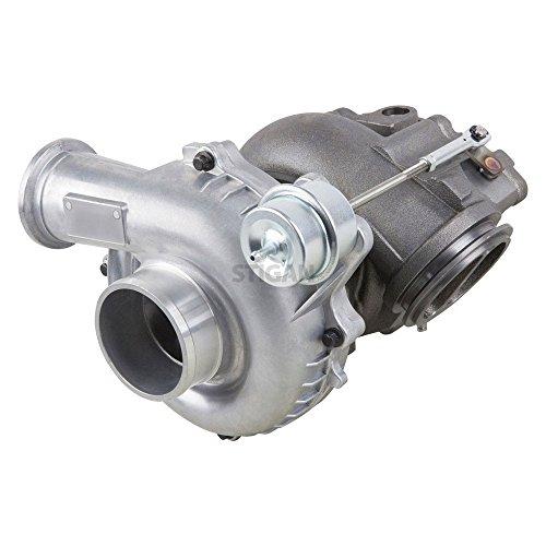 Stigan 840-0010 New New Stigan Turbo Turbocharger Oil Feed Line For Subaru Impreza WRX /& Forester XT