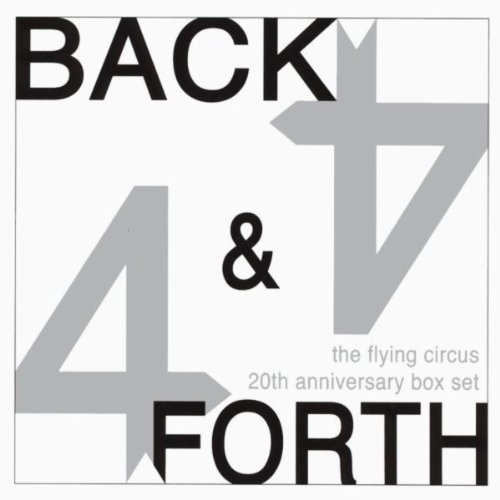 Back And Forth Box Set