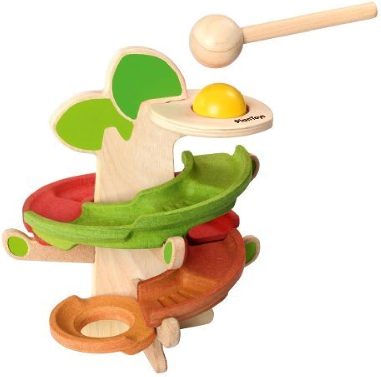 Plan Toys Click Clack Tree by Plan Toys