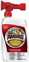 Amdro Pest Block Pest Repellent, 32-Ounce