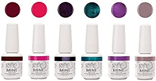 Best gelish soak off gel polish colors Reviews