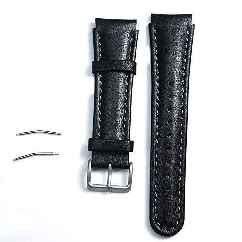 Xpccj Cinturino di ricambio in pelle resistente all'usura per SU-UNTO X-LANDER