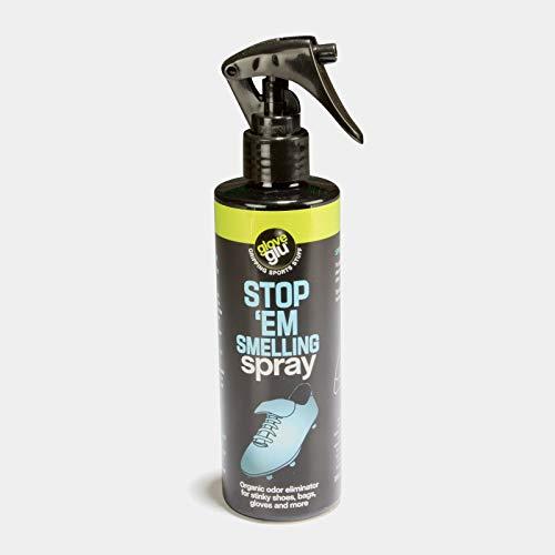 Ultimate Performance Odor Eliminator Spray 250ml - Bl