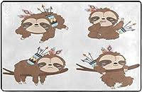 怠惰なお金かわいい愛スーパーソフト屋内モダンエリアラグふわふわラグダイニングルームホームベッドルームカーペットフロアマットベビーキッズ犬猫80x58インチ-60x39インチ