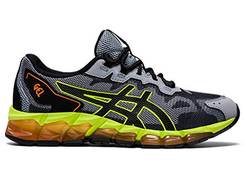 ASICS Kids's Gel-Quantum 360 6 GS Shoes