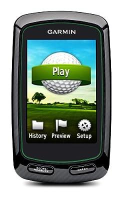 Garmin Approach G6 Golf-GPS-Gerät