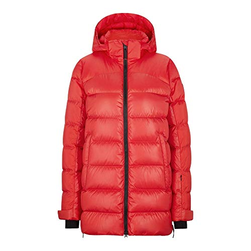 Bogner Fire + Ice Cathy2 red - Steppjacke, Größe_Bekleidung_NR:46, Farbe:red