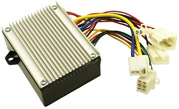 Razor Dirt Quad Control Module (V11+) – Factory Original Razor Part W25143069015..