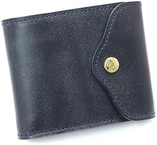 (グレンロイヤル)GLENROYAL 財布 メンズ GLEN ROYAL 03-5956 Sliding Wallet 2つ折財布 NAVY ネイビー[並行輸入品]