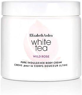 Elizabeth Arden White Tea Wild Rose Lichaamscrème, 384 g