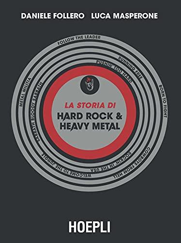 La storia di hard rock & heavy metal