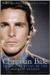 Christian Bale: The Inside Story of the Darkest Batman Blu ray