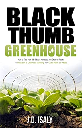 Black Thumb Greenhouse