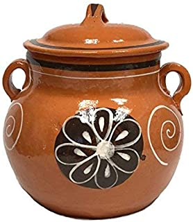 Best lead free clay cooking pots Reviews