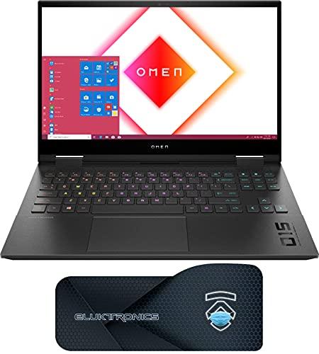 HP Omen 15 AMD Ryzen 9 5900HX |16 GB RAM| NVIDIA GeForce RTX 3070 (8GB GDDR6) Max- Watt graphics power)|512 GB PCIe NVMe M.2 SSD|15.6″ diagonal FHD 144 Hz IPS anti-glare micro-edge WLED-backlit, 300 nits/15.6″ diagonal, QHD (2560×1440), 165 Hz, 3 ms response time, IPS, micro-edge, anti-glare, 300 nits