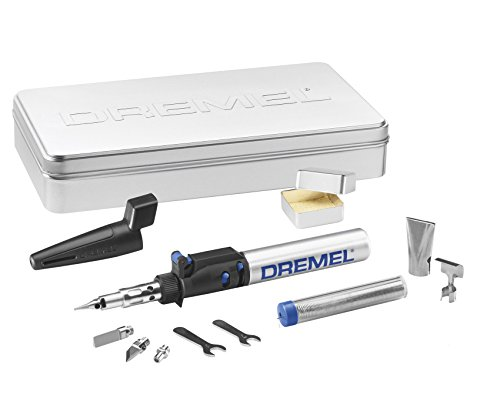 Dremel 2000-01 Portable Tools for Wood Burning