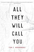 All They Will Call You (Camino del Sol)