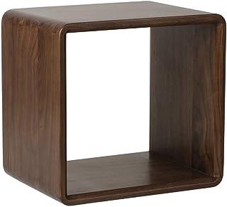 Equipo para el hogar Gabinete de almacenamiento LP de madera maciza Álbum de CD Gabinete de celosía de combinación libre d...