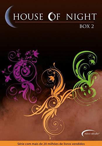 Box House of Night: 2