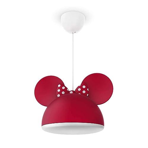 Philips e Disney Sospensione Lampadario, Minnie Mouse