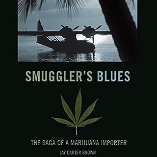 Smuggler's Blues cover art