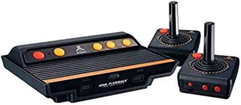 Official Atari Flashback 6 Classic Game Console - Brand New Boxed by Atari