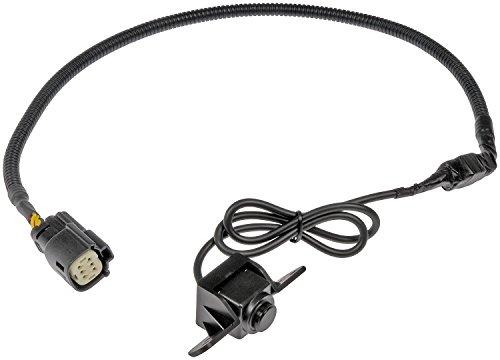 Dorman 590-082 Park Assist Camera backup Cameras Electronics Features Vehicle