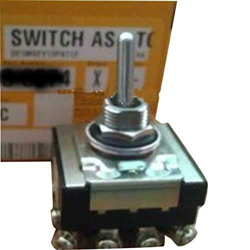 Switch 163-6711 1636711 163-6710 1636710 12 Passt - SINOCMP Baggersensor für E320B E320C Bagger Elektroteile