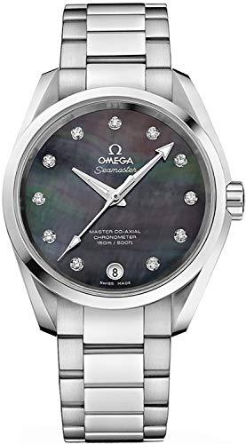 Omega Seamaster Aqua Terra Diamond Dameshorloge 231.10.39.21.57.001